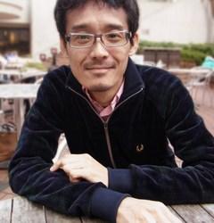 Naoshi Mizuta