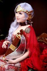 Pinky Lu Xun