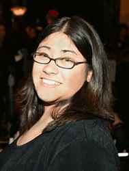 Samantha Inoue-Harte