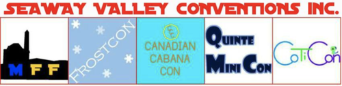 Seaway Valley Conventions