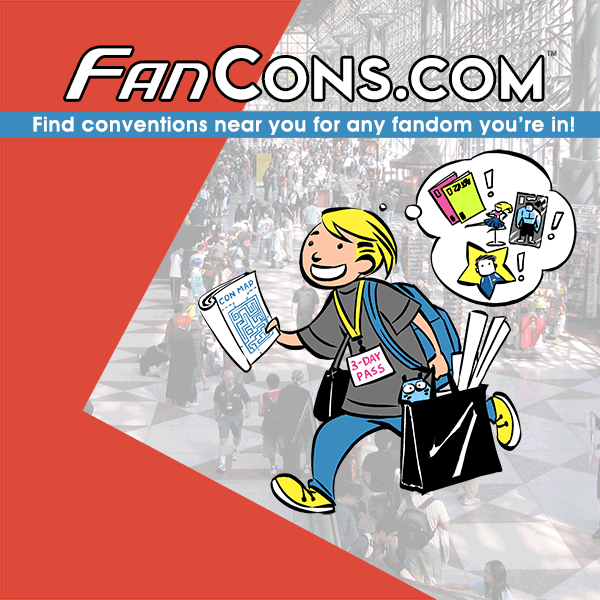 FanCons.com - Fan Conventions and Guests
