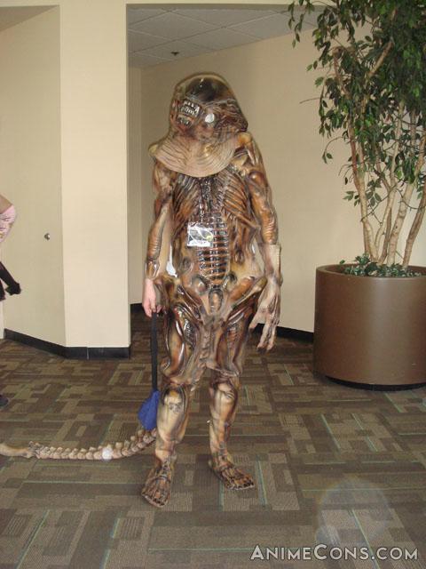 Alien from Alien