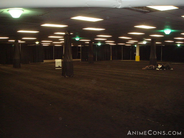 Basement garage function space