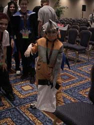 Greymon from Digimon