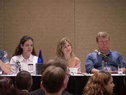 Voice Acting panel