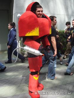 Terran Firebat
