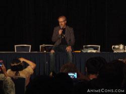 Adam Savage of <i>Mythbusters</i>