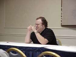 Neil Nadelman, translator