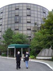 The Sheraton South Portland Hotel