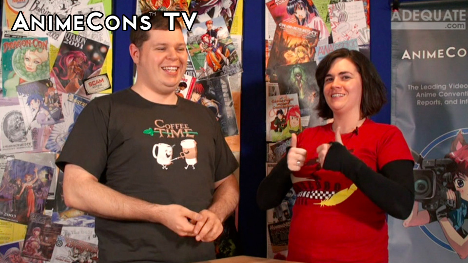 AnimeCons TV - Balancing Real Life and Conventions