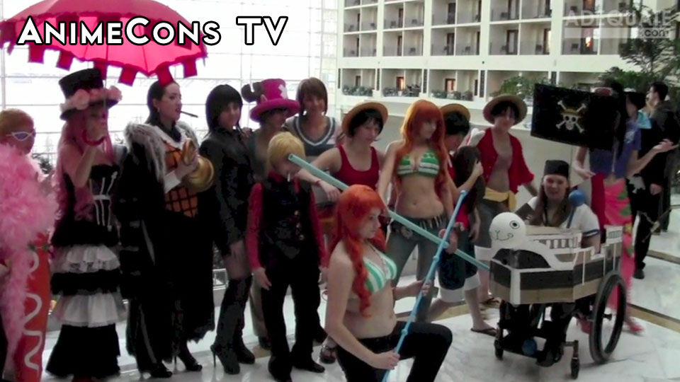 AnimeCons TV - Katsucon 2013 Report
