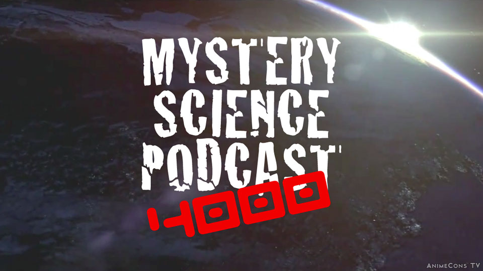 Mystery Science Podcast 4000