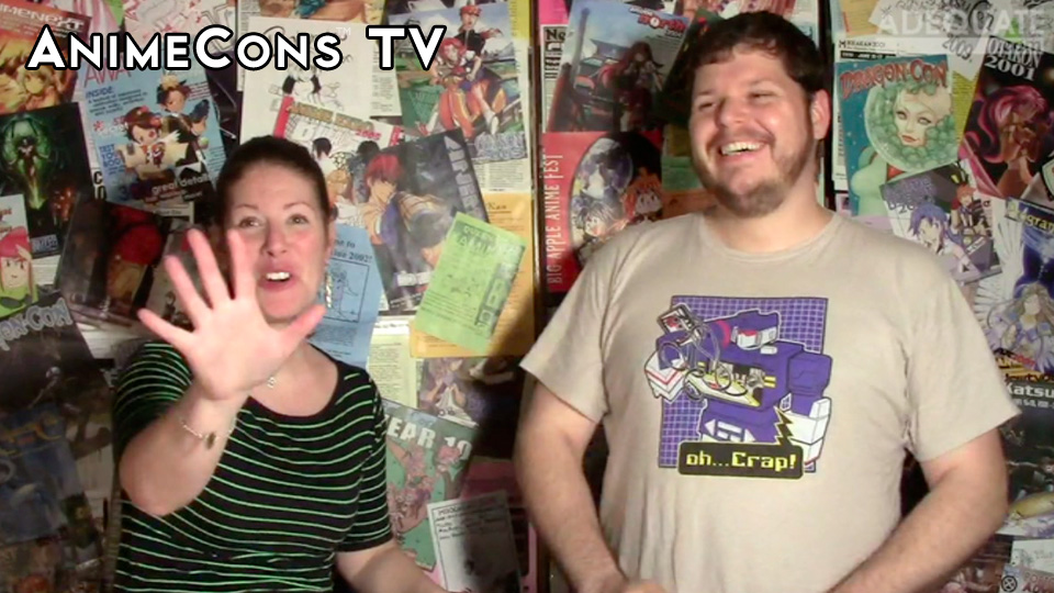 AnimeCons TV - Why Conventions Fail