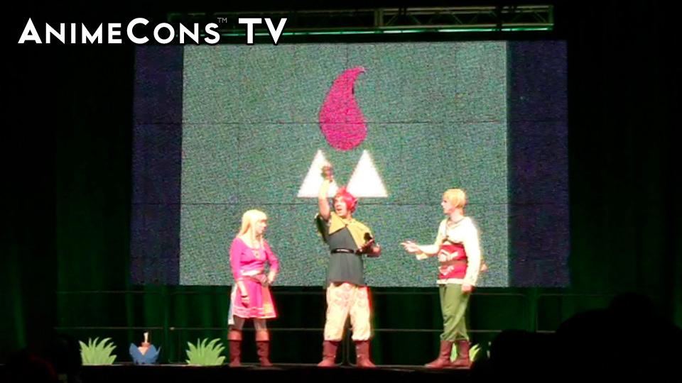AnimeCons TV - Anime Boston 2013 Report