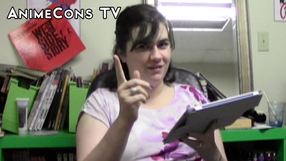 AnimeCons TV - June 2013 Feedback