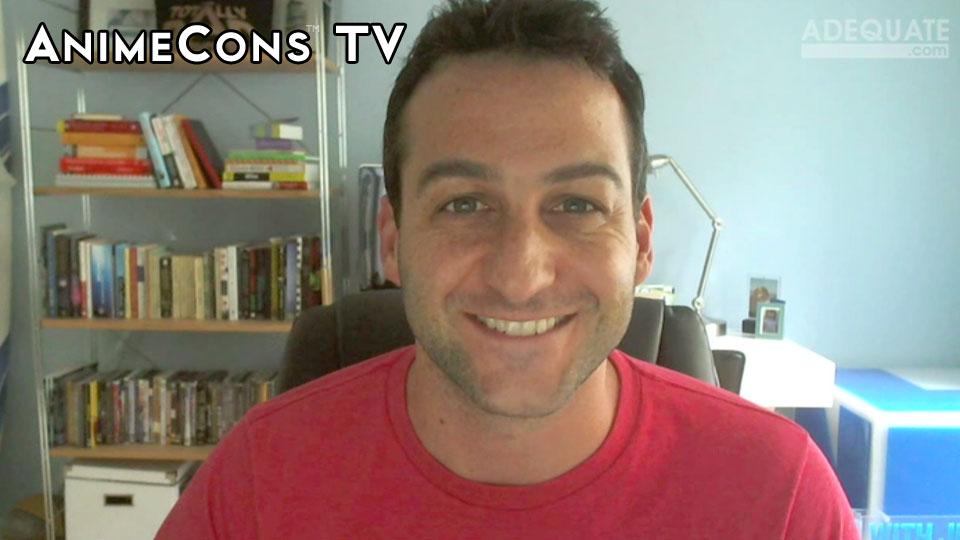 AnimeCons TV - July 2013 Feedback