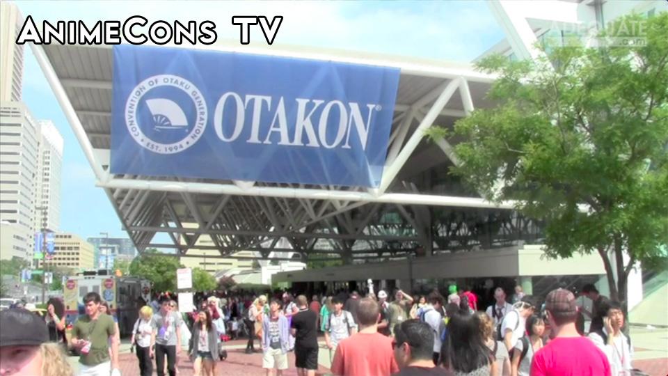 AnimeCons TV - Otakon 2013 Report