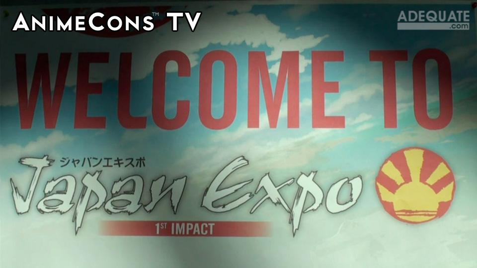 AnimeCons TV - Japan Expo USA 2013 Report