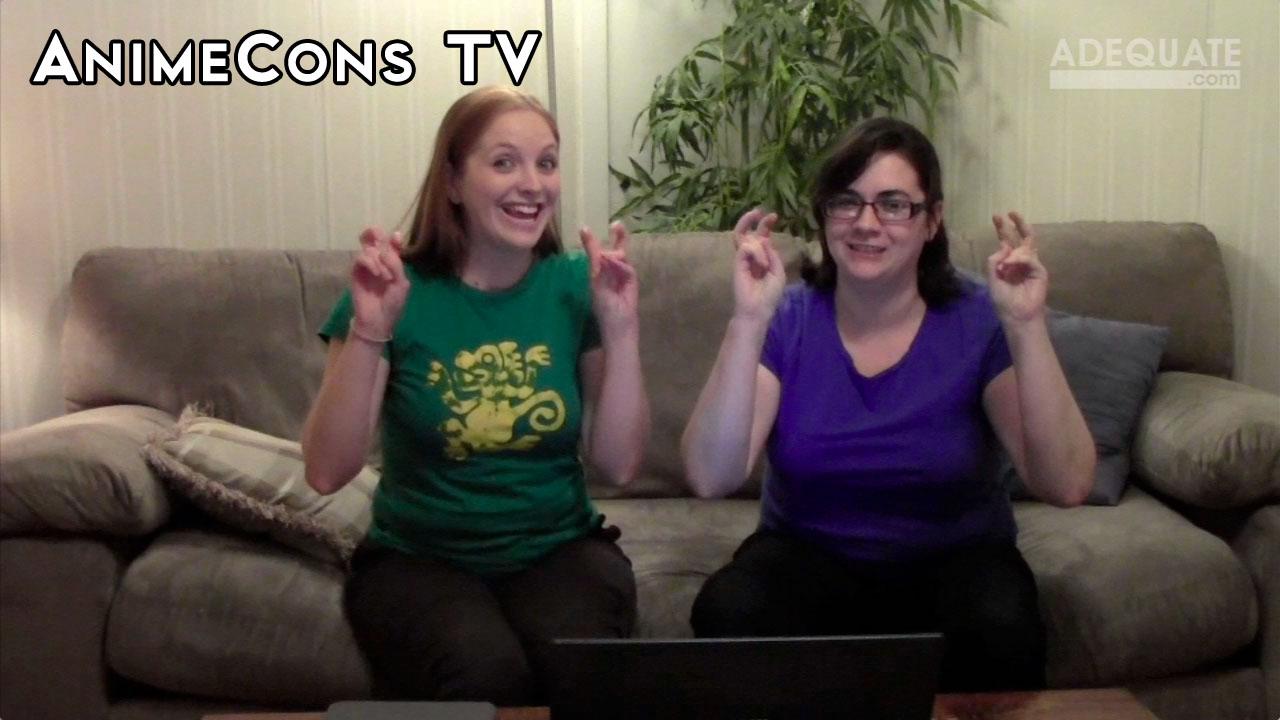 AnimeCons TV - September 2013 Feedback