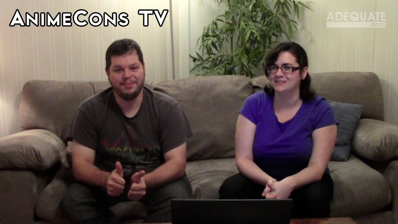AnimeCons TV - Hotel Advice