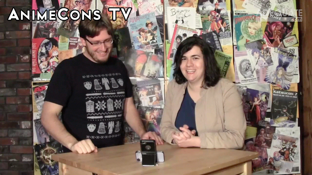 AnimeCons TV - November 2013 Feedback