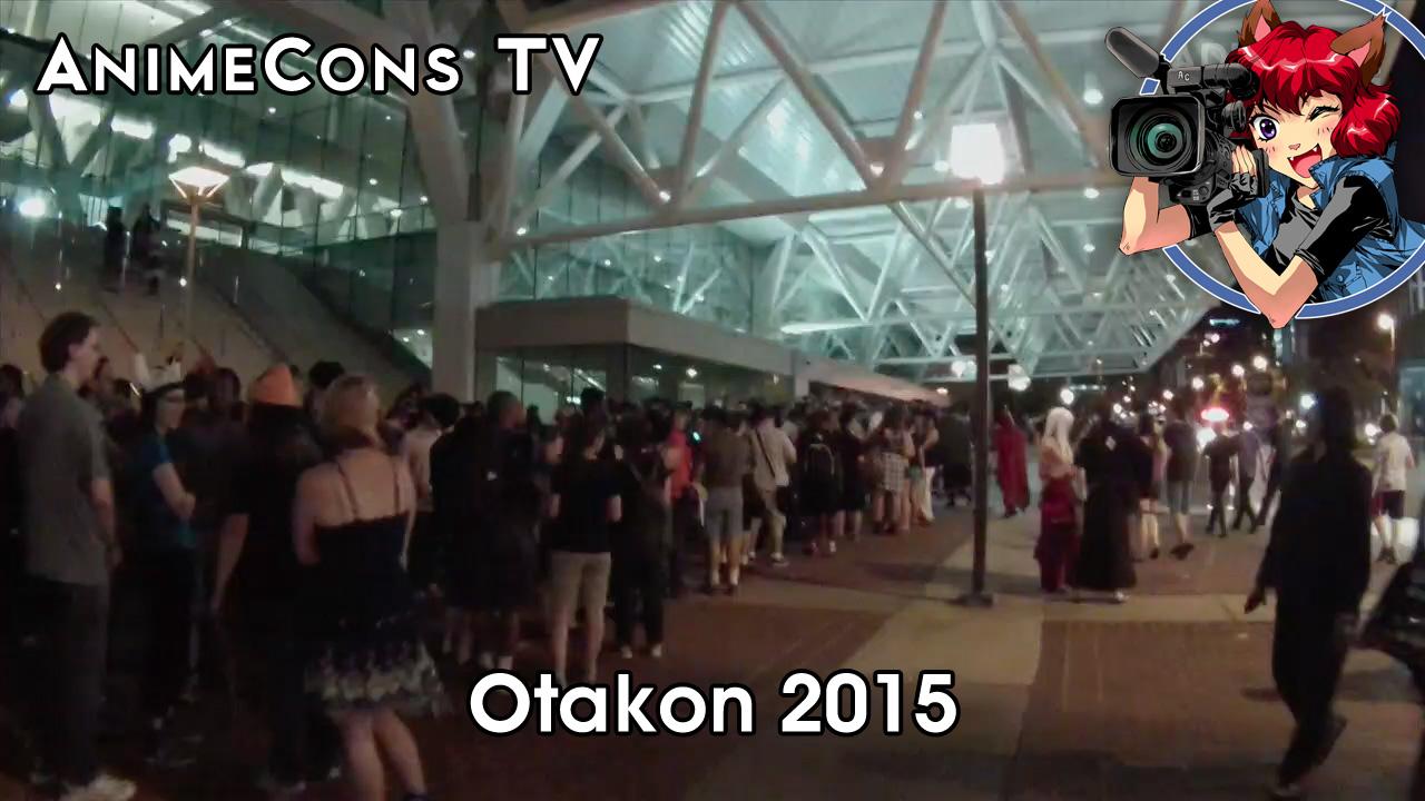 AnimeCons TV - Otakon 2015 Report