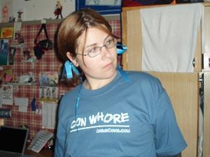 Con Whore