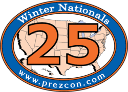 PrezCon: The Winter Nationals 2018