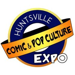 Huntsville Comic & Pop Culture Expo 2018