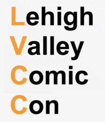 Lehigh Valley Comic Con 2018
