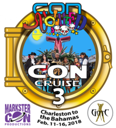 ConVoluted Con Cruise 2018