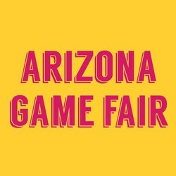 Arizona Game Fair 2018