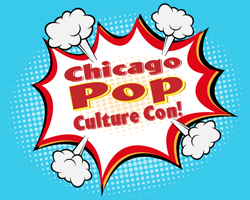 Chicago Pop Culture Con 2018