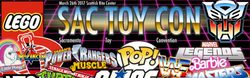 Sac Toy Con 2018
