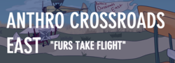 Anthro Crossroads East 2018