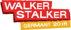 Walker Stalker Con Germany 2018