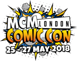 MCM London Comic Con 2018