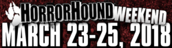 HorrorHound Weekend 2018