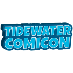 Tidewater Comicon 2018