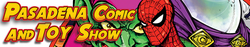 Pasadena Comic and Toy Show 2015
