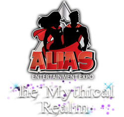 Alias Entertainment Expo 2018