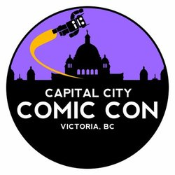 Capital City Comic Con 2018