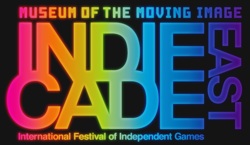IndieCade East 2018