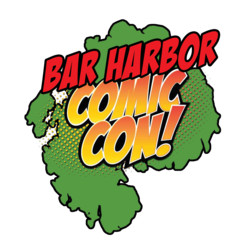 Bar Harbor Comic Con 2018