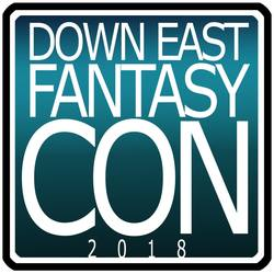 Down East Fantasy Con 2018