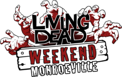 Living Dead Weekend: Monroeville 2018