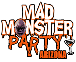 Mad Monster Party Arizona 2018