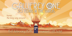 Gallifrey One 2019