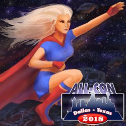 All-Con Dallas 2018