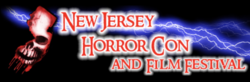 New Jersey Horror Con and Film Festival 2018